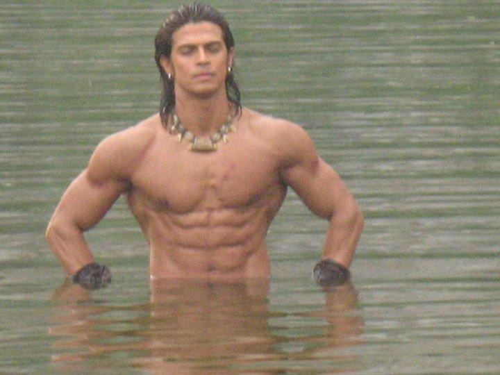 from Colton bollywood gay star sahil khan nude