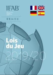 LOIS DU JEU 2019/2020