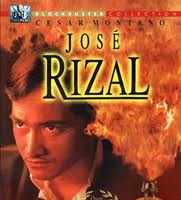 script of jose rizal movie They named the bouncing baby boy jose protacio rizal  jose rizal mercado demonstrated an astounding intelligence and aptitude for learning at a very young.
