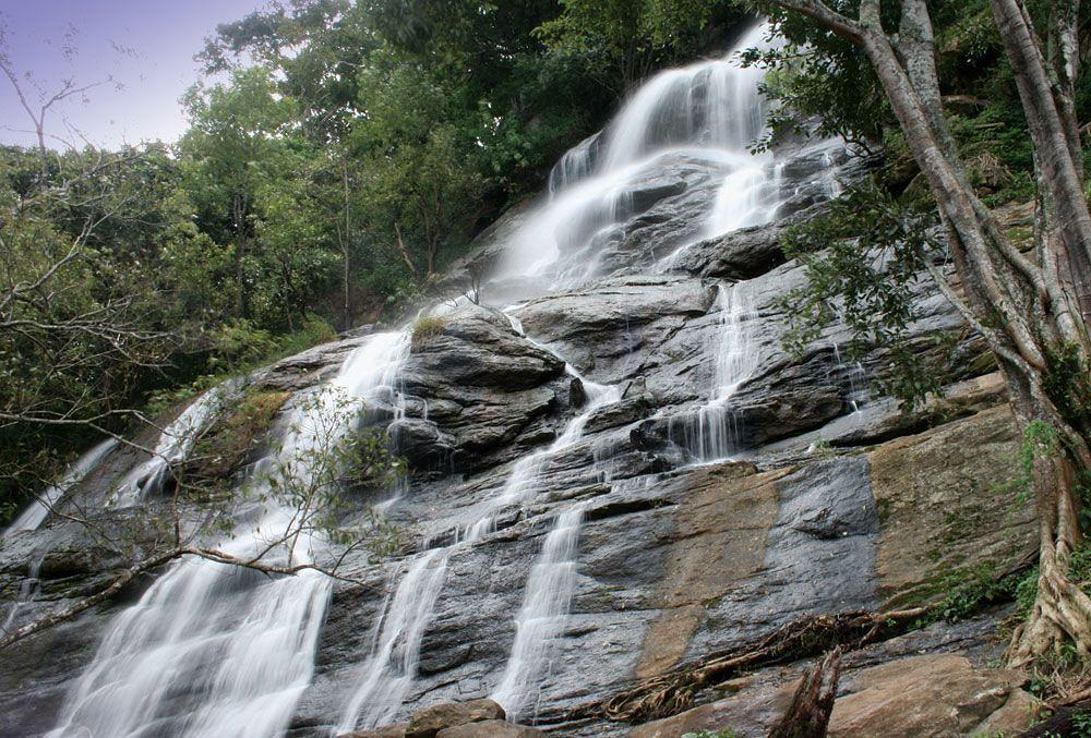 Have fun at magnificent peak, Yercaud, Tamilnadu