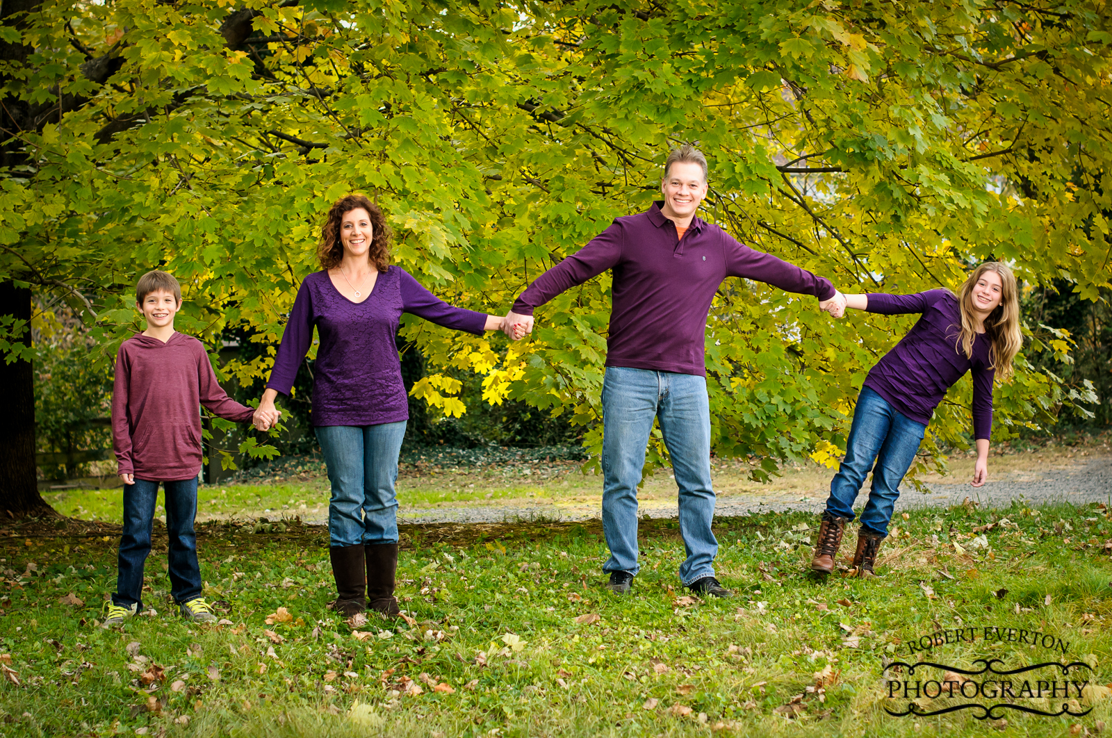 Capture Your Family This Fall Season Only Booking 12 Sessions Book Now Before Its To Late