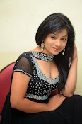 Swetha shaini latest glam pics-thumbnail-13