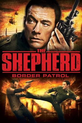 The Shepherd: Border Patrol (2008) tainies online oipeirates