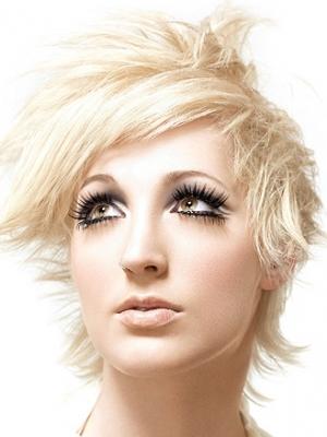 Paul Mitchell Hair Styles on Flirty Short Hair Styles Trends   Landrys Lifestyles Blog