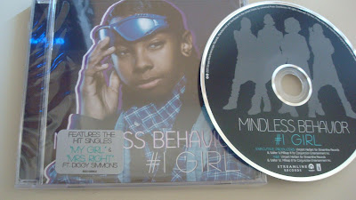 Girls Number on Mindless Behavior Number 1 Girl 2011    Rapidshare  Zippy  Mediafire