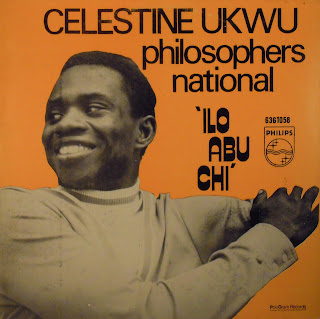 Celestine Ukwu Philosophers National -Ilo Abu Chi, Philips 1974