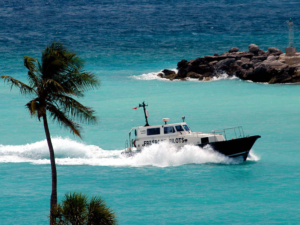 How Do I Get From Nassau To Cat Island