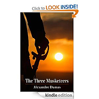 FREE: The Three Musketeers by Alexandre Dumas