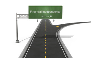 4 Tips on Becoming Financially Independent