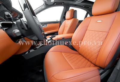 Cho thuê xe Mercedes S65 AMG VIP 1