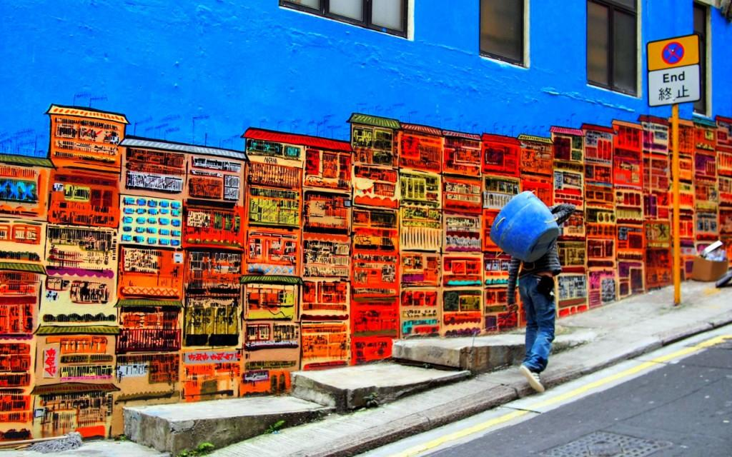 Soho (Hong Kong) - TripAdvisor