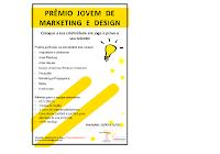 PRÊMIO JOVEM DE MARKETING E DESIGN
