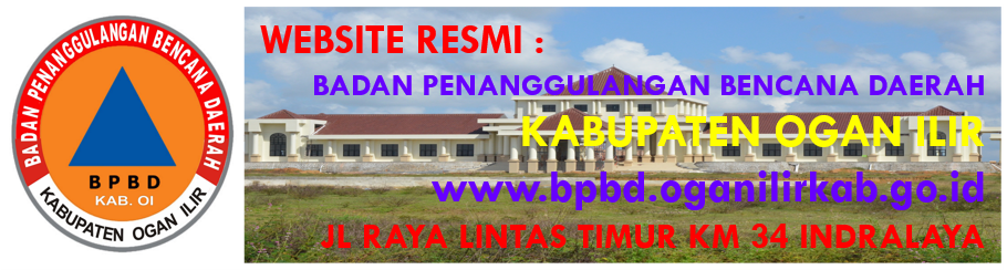 BPBD OGAN ILIR