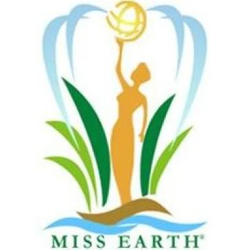 Miss Earth Beauty Pageant Contest