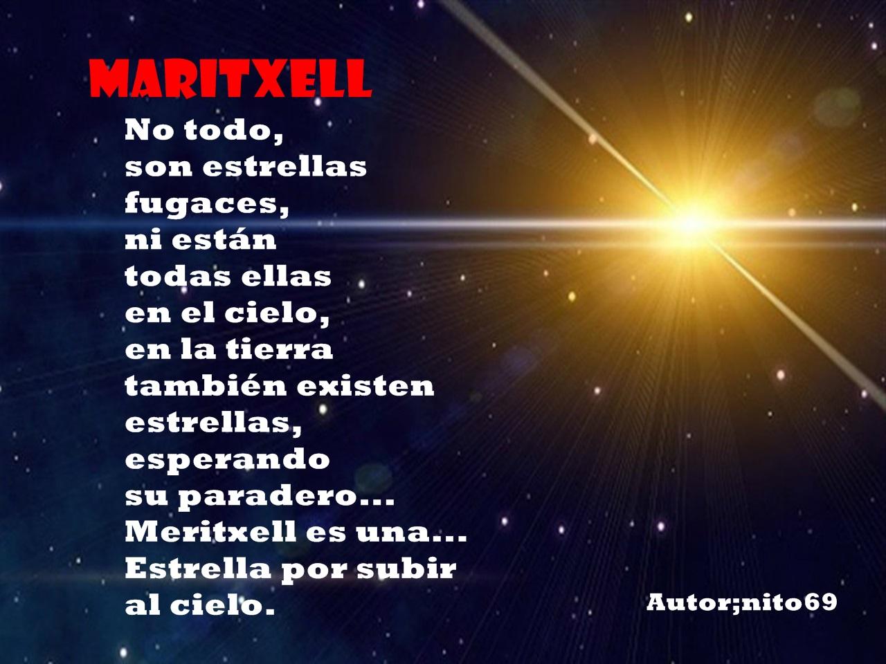 MARITXELL