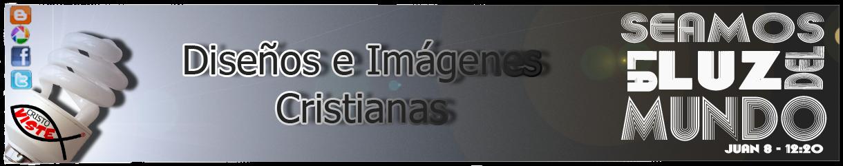 Cristo Viste: Diseños Cristianos.