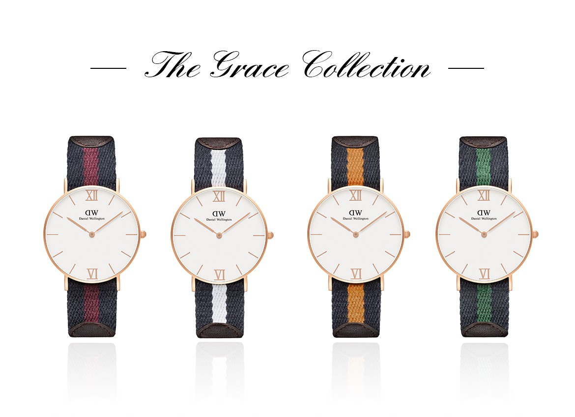 The Grace Collection
