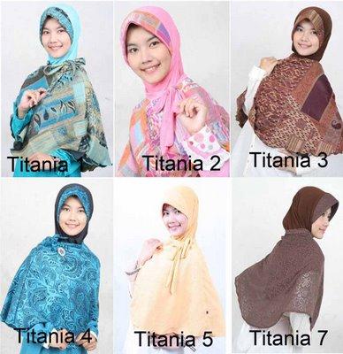 trend jilbab terbaru 2011