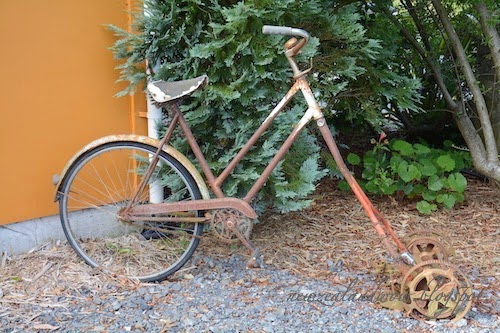 Bike of the Past