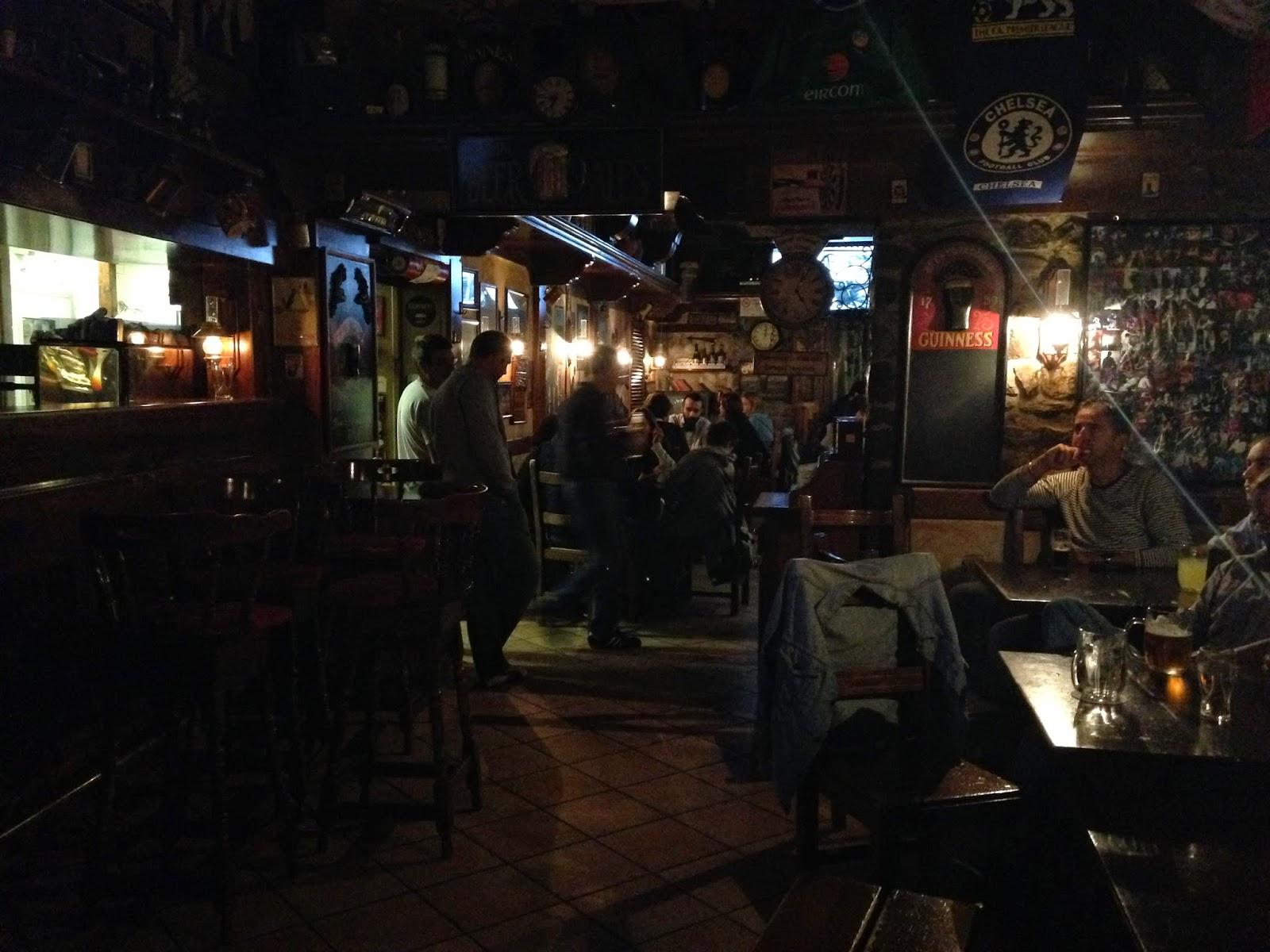 Tavoli e panche da pub: set completi tavoli e panche per arredo a ...