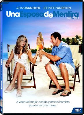 Una Esposa de Mentira (2011) DVDRip Español Latino