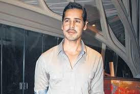 Dino Morea not approached for 'Bigg Boss 5'