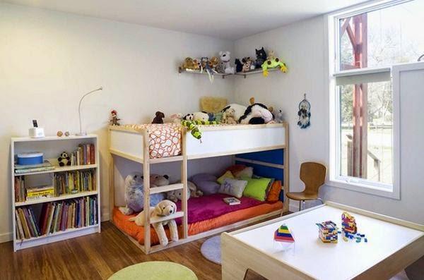 conseils d co et relooking rangement et organisation 40 id es de stockage les plus hallucinantes. Black Bedroom Furniture Sets. Home Design Ideas