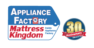 Appliance Factory & Mattress Kingdom Blog