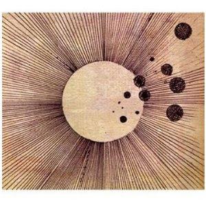 Flying Lotus - Cosmogramma (Instru)