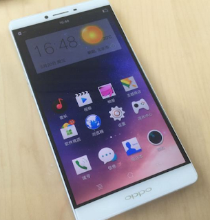 Oppo R7 Plus Mobile USB Driver Download For Windows