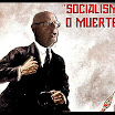 Socialism or death!