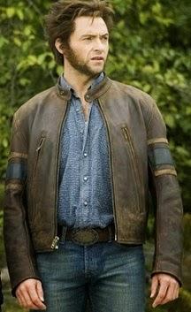 gambar jaket kulit model wolverine asli bandung