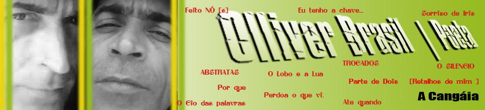 a cangáia | olliver brasil