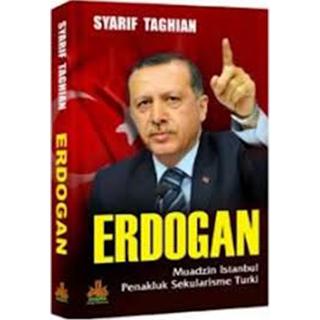 Buku Erdogan
