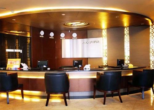 Hotel Hermes Palace Medan