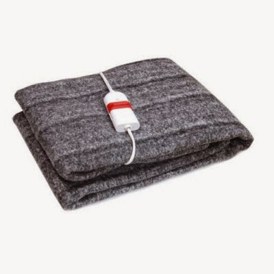 Snapdeal: Buy JSB H06 Electric Heating Blanket at Rs.1157