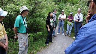 Image of hikers