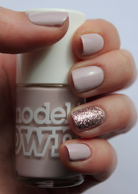 Models Own Utopia and Pink Fizz