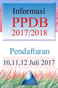 PPDB 2017/2018