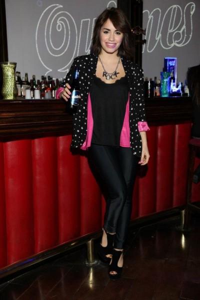 Nina piu que se usa leggings - Diva noche reviews ...