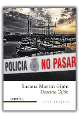 Destino Gijón  #AnnikaySusana2