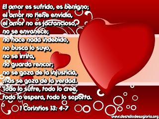 cristianas de amor