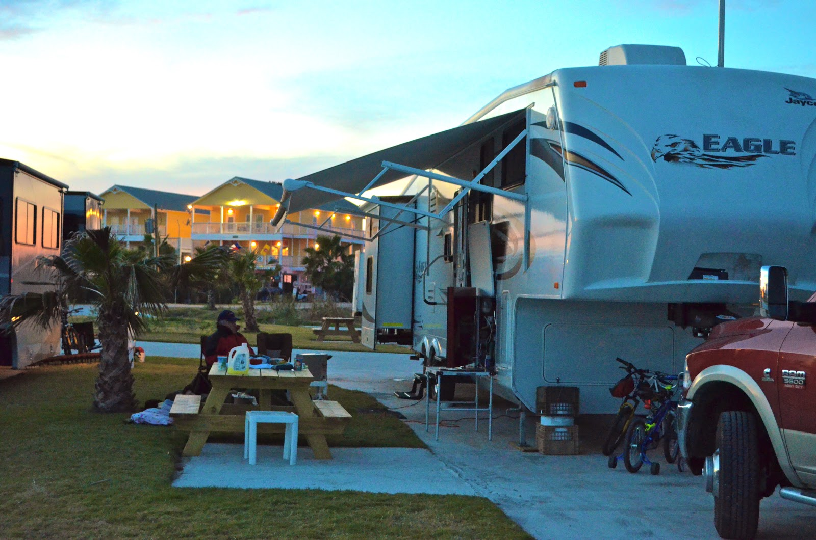 The Journey Of A Lifetime Campground Review Jamaica