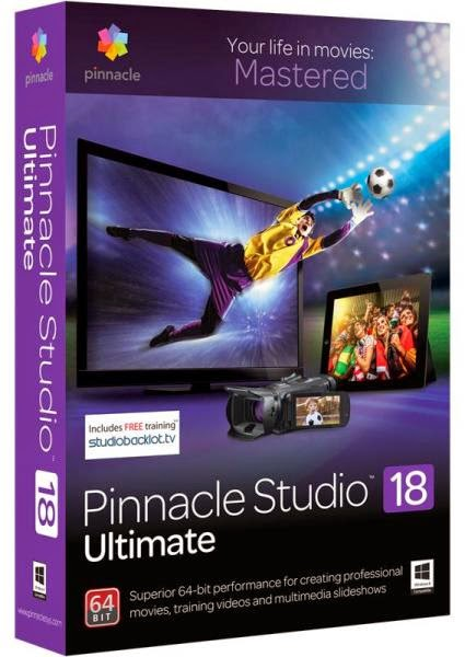 Pinnacle-Studio-Ultimate