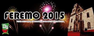 feremo 2015 feria morelos 2015