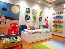 decorado para niños