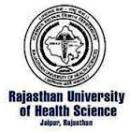 Rajasthan University of Health Sciences