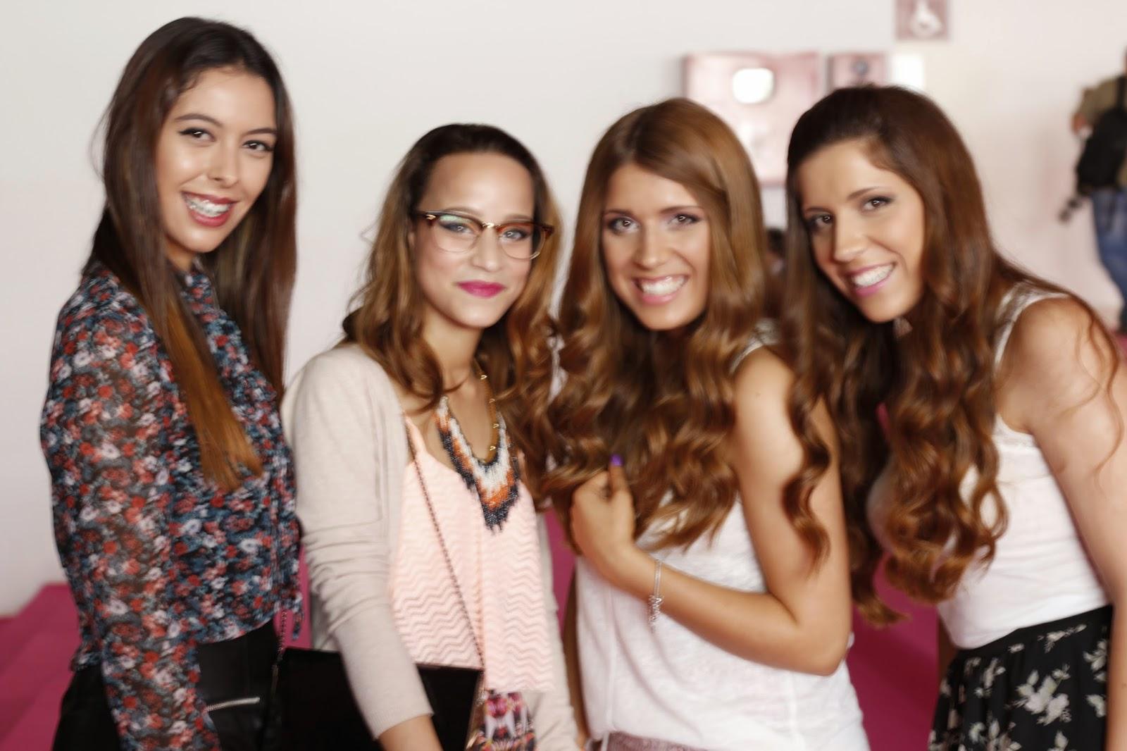 Projecto Chic   The girls studio   Beauty dream
