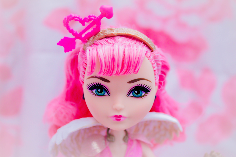 C. A. Cupid Ever After High