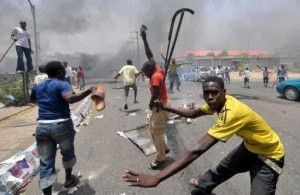 Anti-Islam Video: Protest Almost Turn Violent in Jos, Pleature State